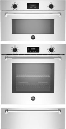 Bertazzoni 708154 Master Kitchen Appliance Packages