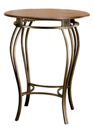 Hillsdale Furniture 41550PTB