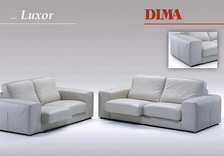 VIG Furniture VGDILUXOR Modern Leather Living Room Set