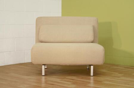 Wholesale Interiors LK061D02CREAM Romano Series  in Cream