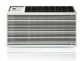 Friedrich WS16C30 Wall Air Conditioner Cooling Area,