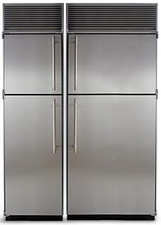 Marvel 704152 Top Freezer Refrigerators