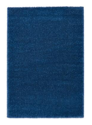 Citak Rugs 5600-040X Shoreline Collection - Teal Blue