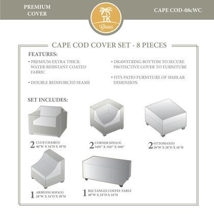 CAPECOD 08cWC