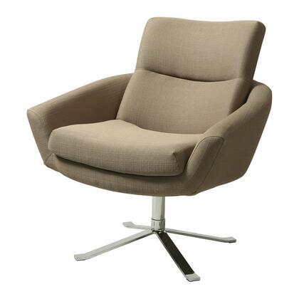 Pastel Furniture QLAL171799 Aliante Club Chair