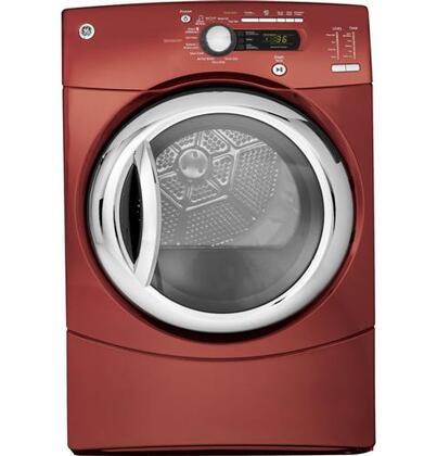 GE GFDS355GLMV Gas Dryer