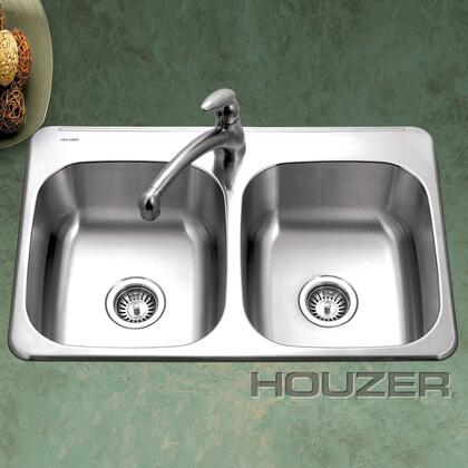 Houzer 31208BS1  Sink
