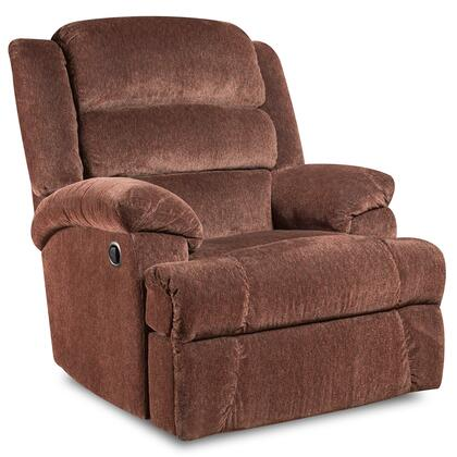 Flash Furniture AM99607921GG Aynsley Series Contemporary Microfiber Wood Frame  Recliners