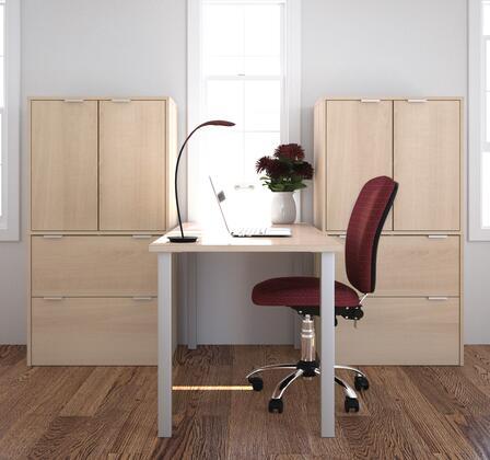 Bestar Furniture 150866 i3 by Bestar Executive Kit