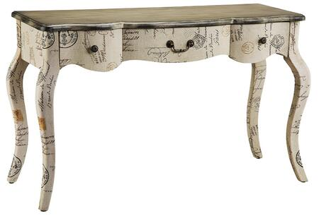 Stein World 47691 Danby Series Writing  Wood Desk