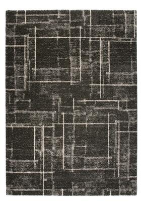 Citak Rugs 3700-050X Riverside Collection - Matrix - Grey