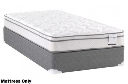 Coaster 350024T Crystal Cove Series Twin Size Pillow Top Mattress
