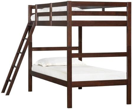 3000 Chestnut TT Bunk