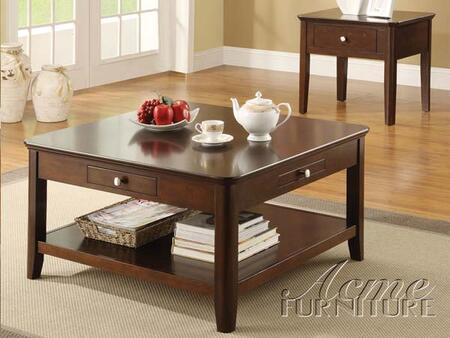 Acme Furniture 18468 Contemporary Table