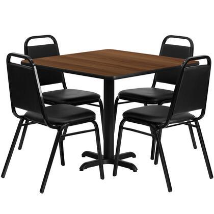 Flash Furniture HDBF1012GG