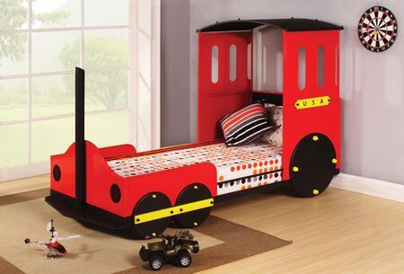 Acme Furniture 37195T Tobi Series  Bed