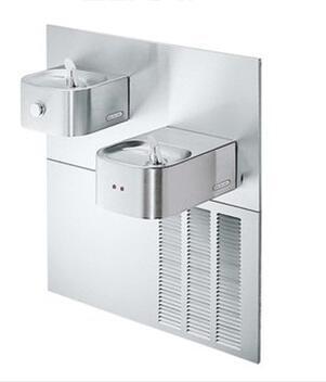 Elkay ERFPMVR28RAK  Sink