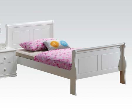 Acme Furniture 30085T Nebo Series  Twin Size Bed