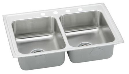 Elkay PSRQ43223 Kitchen Sink
