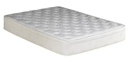 Boyd MS08289CK Mid Fill 163 Series California King Size Pillow Top Mattress