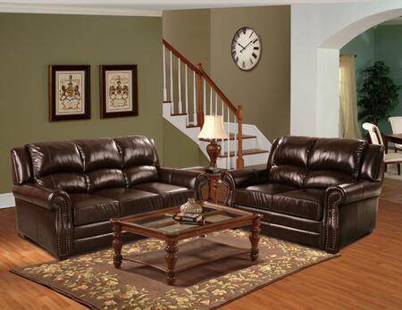 Novo Home 428032S Montana Living Room Sets
