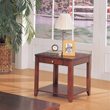 Yuan Tai AD200E Adelia Series  End Table