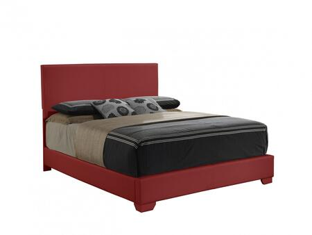 Glory Furniture G1825FBUP  Full Size Panel Bed
