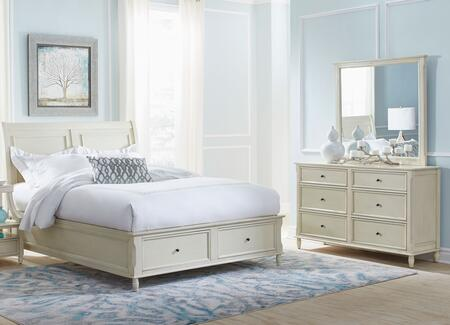 Jofran 1617QPBDM Avignon Youth Queen Bedroom Sets