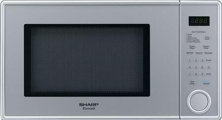 Sharp R309YV Countertop Microwave |Appliances Connection