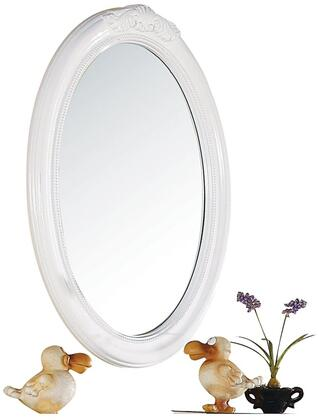 Acme Furniture 30130 Classique Series  Mirror