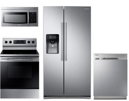 Samsung 730688 Kitchen Appliance Packages