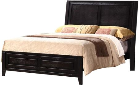 Coaster 201961Q Nacey Series  Queen Size Panel Bed