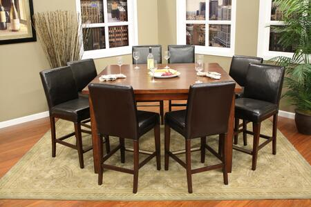 American Heritage 713653 Cameo Dining Room Sets