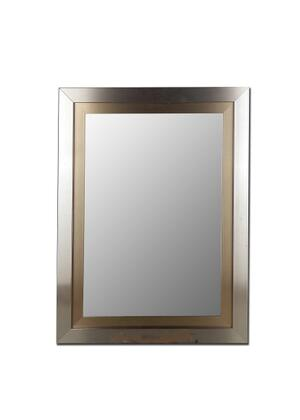 Hitchcock Butterfield 205000 Cameo Series Rectangular Both Wall Mirror