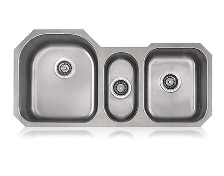 Lenova SSSPLT1 Kitchen Sink