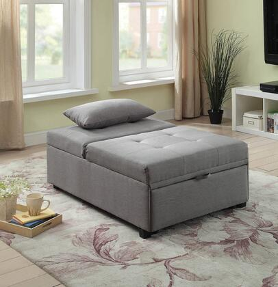 Furniture of America Oona 1
