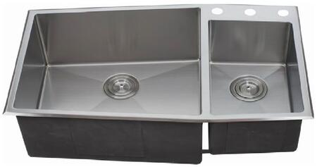 C-Tech-I LIX600 Kitchen Sink