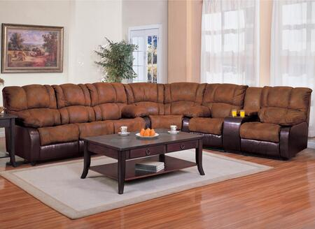 Coaster 500623SWC Ronan Series  Sofa