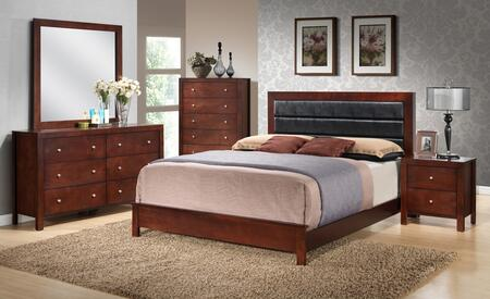 Glory Furniture G2400AFBSET Full Bedroom Sets