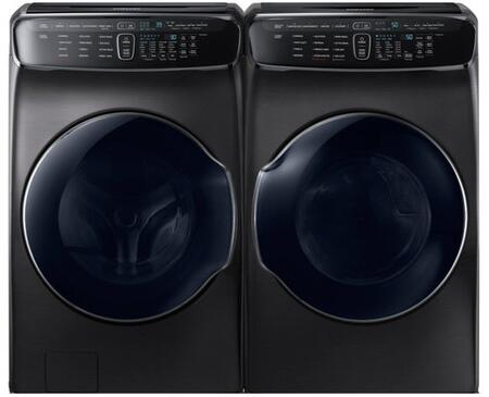 Samsung Appliance 754120 Washer and Dryer Combos