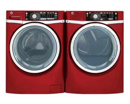 GE 341823 Washer and Dryer Combos