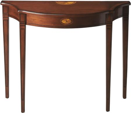 Butler 4116X Masterpiece Collection Console Table in