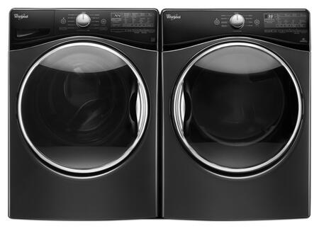 Whirlpool 689116 Washer and Dryer Combos