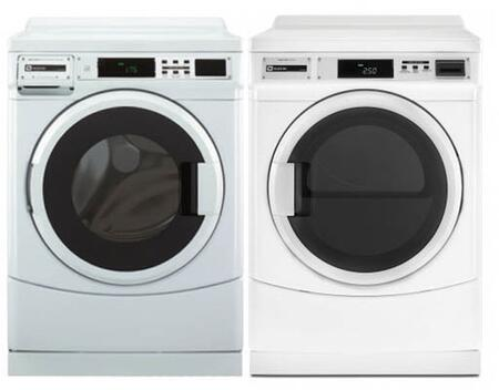 Maytag Commercial 731144 Commercial Laundry Washer and Dryer