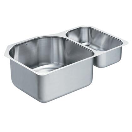 Moen S22372  Sink