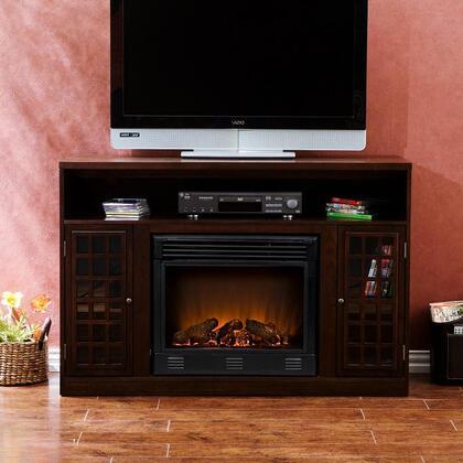 Southern Enterprises FA9301E Narita Series  Electric Fireplace