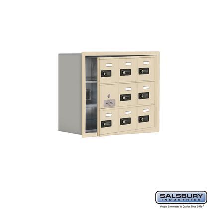 Salsbury Industries DL bbb45a7c5167d58b7254a514576e