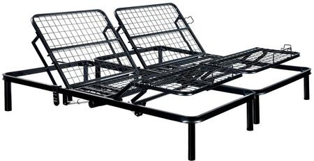 Furniture of America MTADJ16EKPK Framos Series  King Size Bed