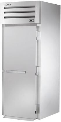 True STG1RRI Spec Series Roll-In Refrigerator with 37 Cu. Ft. Capacity, Incandescent Lighting, 134A Refrigerant, and Solid Swing-Door