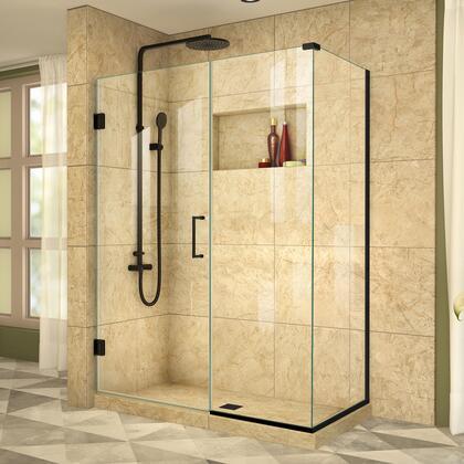 Unidoor Plus Shower Enclosure RS39 30D 22IP 30RP 09